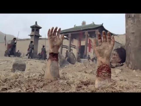 THIẾU LÂM TỰ Phim Võ Thuật Đặc Sắc