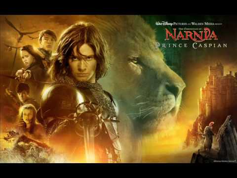 Harry Gregson-Williams - Train to Narnia ( The Chronicles of Narnia : Prince Caspian )
