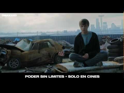 Chronicle / Poder Sin Límites...