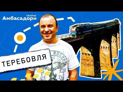Віктор Павлік - амбасадори
