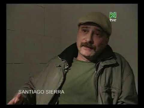 Filosofarte: Santiago Sierra