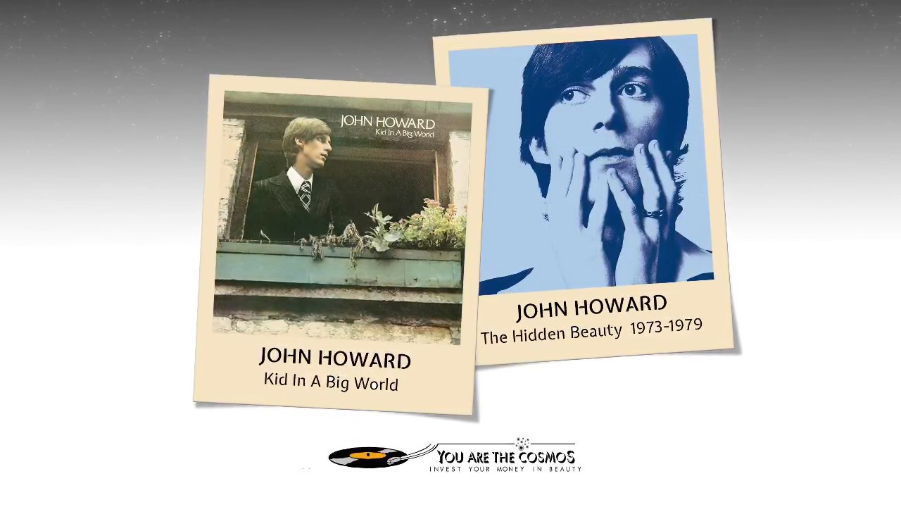 Resultado de imagen para JOHN HOWARD HIDDEN BEAUTY