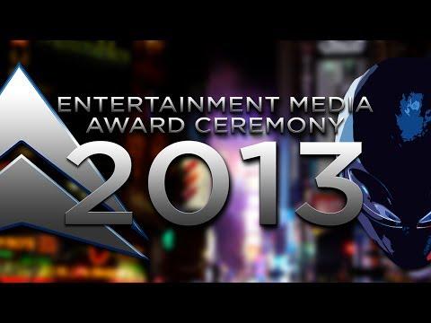 ENTERTAINMENT MEDIA AWARD CEREMONY 2013 - BEST OF 2013!!!