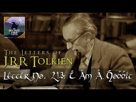 J. R. R.  Tolkien, Letter 213: I Am A Hobbit