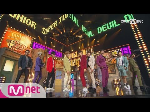 Super Junior(슈퍼주니어) -
