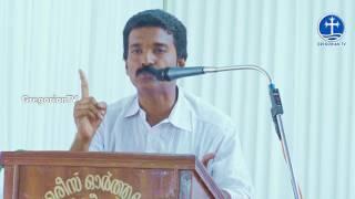 Speech about Puthenkavil Kochu Thirumeni by Sunil P. Oommen