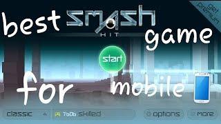 Ek game jise khelnea ke bad aap koi game nahi khealengea,Best game for your mobile.