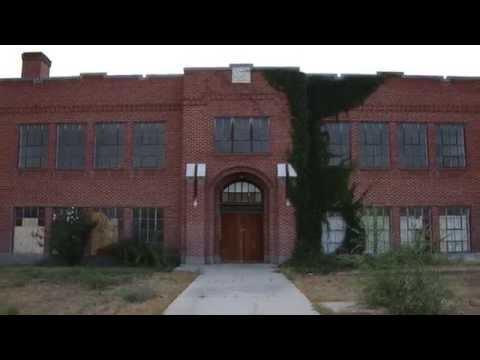 Appleton School - Jerome, ID (Abandoned Idaho Series)