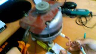 электродвигатель от стиральной