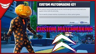 (NA-EAST) CUSTOM MATCHMAKING SOLO/DUO/SQUAD SCRIMS FORTNITE LIVE / PS4 XBOX PC MOBILE #77isSuS