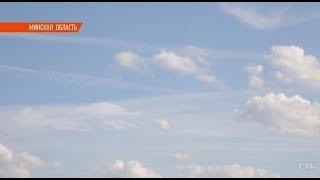Ещё один месяц лета. Метеорологи Беларуси об измении климата