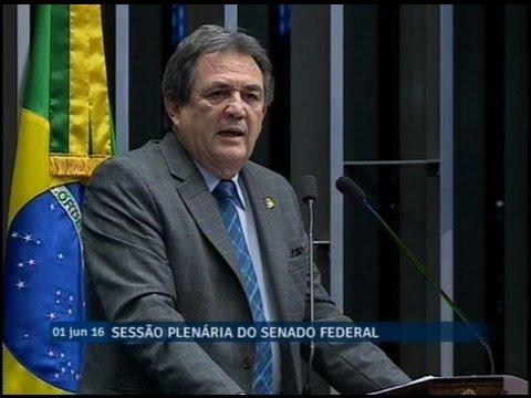 Waldemir Moka questiona críticas da oposição ao governo Temer