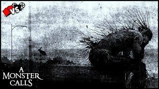 Book Vs. Movie: A Monster Calls