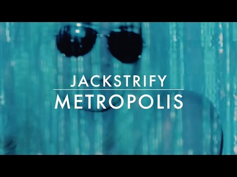 jack strify - metropolis • [official lyric video]