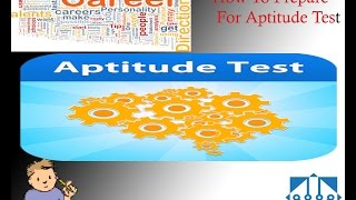 Gambar cover How to prepare for aptitude test - Tips and Tricks