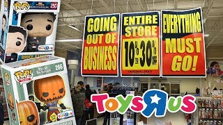 Baixar Crazy Busy at A Liquidating Toys R Us | Pops On Sale!