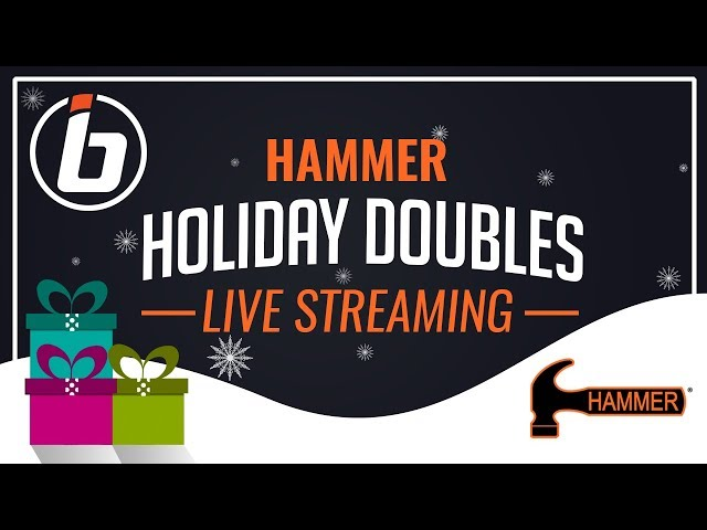 2018 Hammer Holiday Doubles | Friday 12PM Squad
