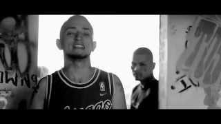 B-Raster .- Si No Me Conoce (Video Oficial)