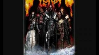 Lordi - Hard Rock Hallelujah ( Album Version )