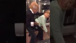 Hillarous video trump fucking hillary before election