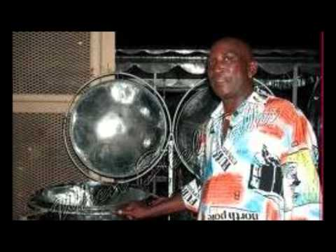Earl Brooks - How Great Thou Art - Steel Band - Pan Music