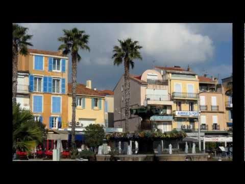 Villes et Villages de Provence - Bandol
