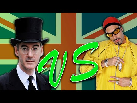 Ali G Show - Lords