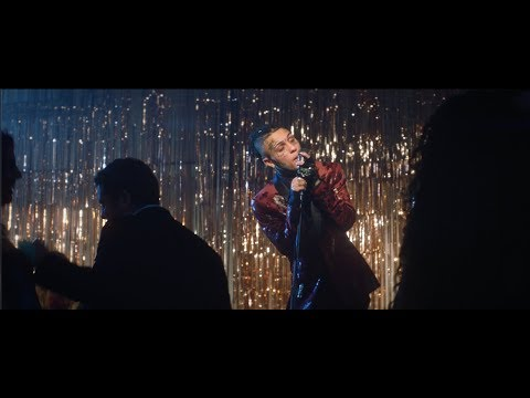 "Lil Skies – ""Name In The Sand"" (Official Music Video)"