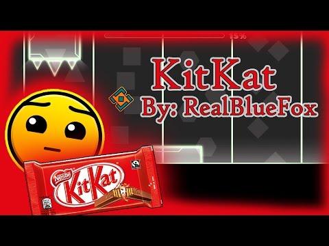 KitKat By RealBlueFox - Geometry Dash 2.0