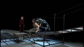 Britannicus de Racine Mise en scène Laurence Andreini par Le Théâtre Amazone