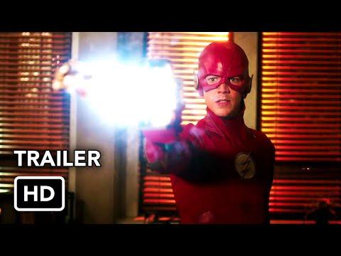 The Flash 6x10 Trailer