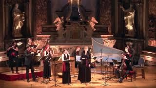 Cándido corderito - Esteban Salas - Vedado Música - Chapelle de la Trinité, Lyon.