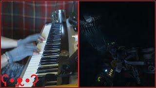 Bear Plays Piano: Metro 2033 - Main Theme