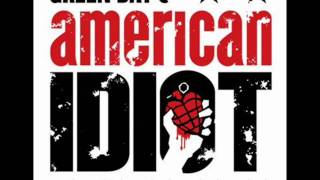 Green Day - Holiday (feat. John Gallagher Jr., and The Cast of American Idiot