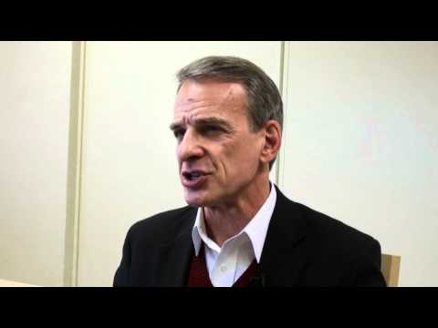 William Lane Craig - Interview NLA Bergen