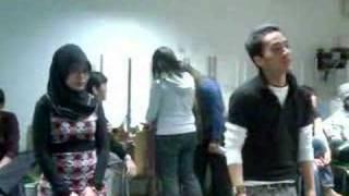 newcastle malaysian night departure trailer practice 2008
