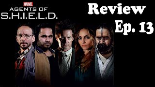 Agents of SHIELD, temporada 2, episodio 13 REVIEW