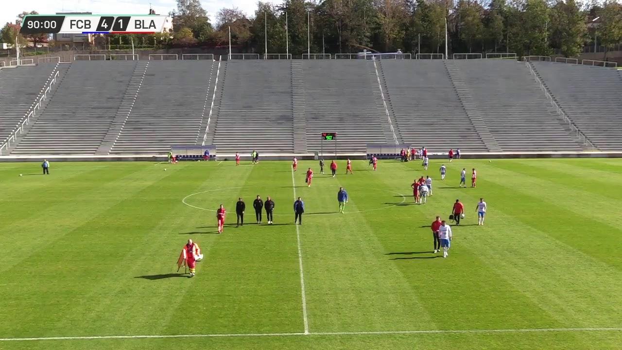 ZÁZNAM  | FC Baník Ostrava - FK Blansko