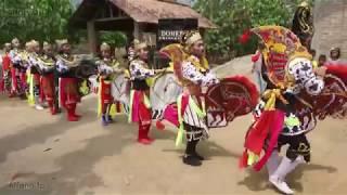 Jaranan Kuda Kepang Putro Budoyo Pringsewu