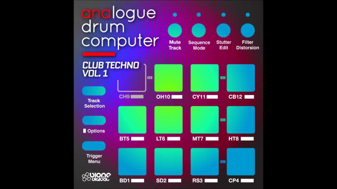 fl studio techno samples free download