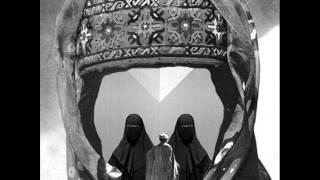 Doldrums - Egypt (Young Magic Rework)