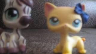 """LPS клип """"Твои глаза"""" LOBODA"""