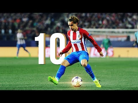 10 Moments of World Class - Antoine Griezmann - HD