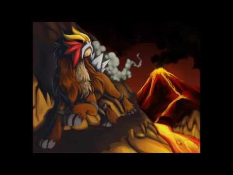 Fire Island Volcano Ft. GameroftheWinds