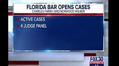 Florida Bar Opens Case Against Farah and Farah of Jacksonville, Florida