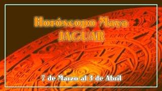 Horóscopo Maya Jaguar - Características