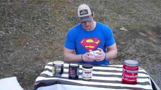 ultimate pre workout supplement review jack3d noxplode c4 hemo rage and more