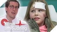 Schlechtester Arzt? Doktor bringt Mia (8) fast um!   #FreddyFreitag   Klinik am Südring   SAT.1