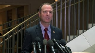Schiff: We need independent commission