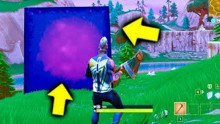 PROOF The Fortnite Cube Will GO Here, Then Destroy... thumbnail